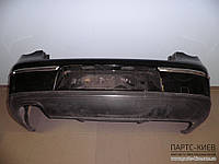 Б/у Бампер задний SDN на Volkswagen Passat B6 (2005 - 2010) 3C2, 3C5