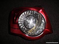 Depo Фонарь наружн. R (SDN) на Volkswagen Passat B6 (2005 - 2010) 3C2, 3C5