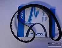Dayco Ремень ГРМ 1,9TDI/2,0TDI Z=120 на Volkswagen Jetta 4 (2010 - по наст. время)