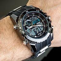 Мужские наручные часы H-POLW Termit, фото 1