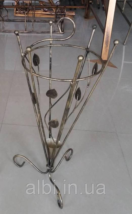 Корзина для сушки зонтов №3