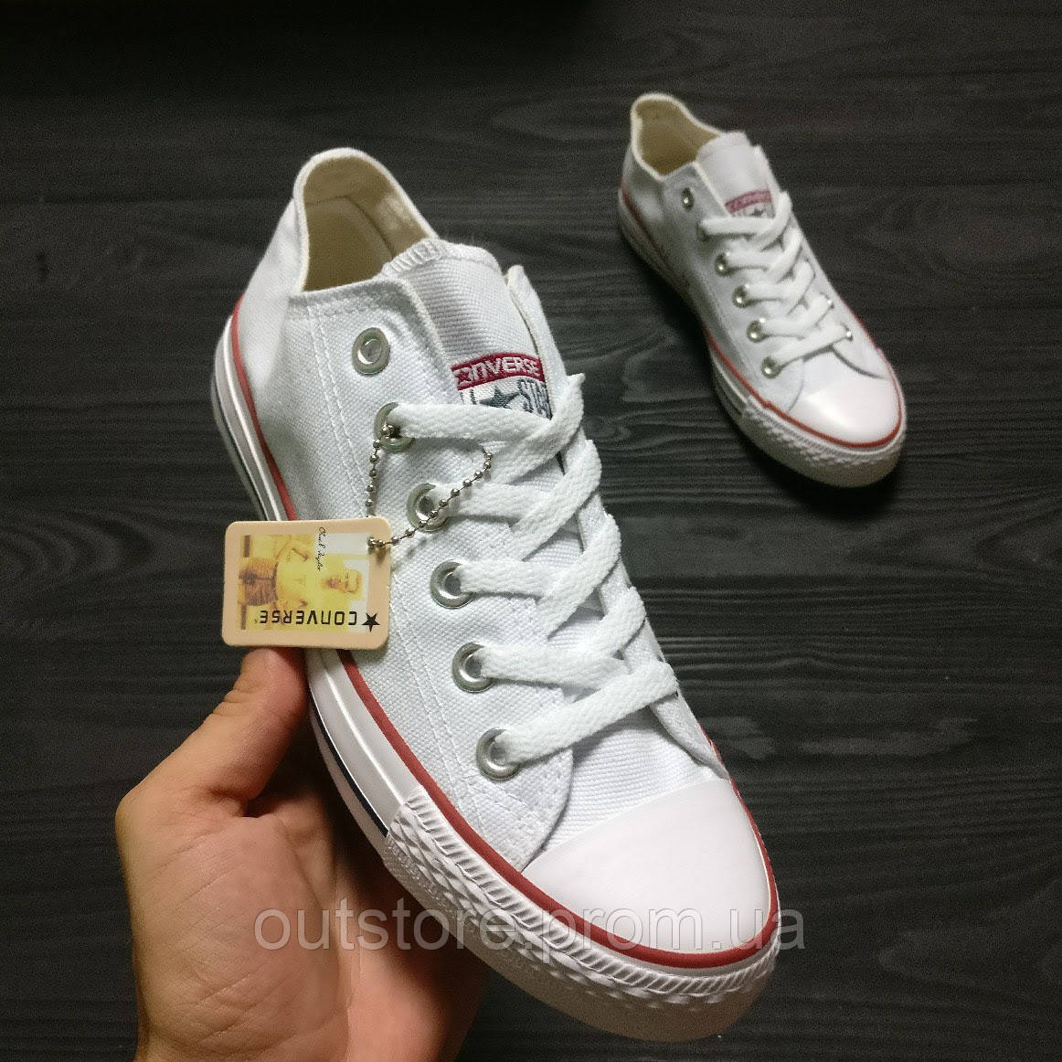 Кеды Converse All Star  продажа 5b041e197dd41