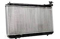 Радиатор охлаждения Chery Tiggo (2.0, 2.4 Mitsubishi)