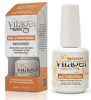 Укрепляющий гель с витаминами Вайтаджель VITEGEL RECOVERY 15ml