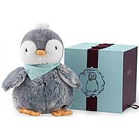 KALOO LES AMIS edt U100+ мягкая игрушка пингвин