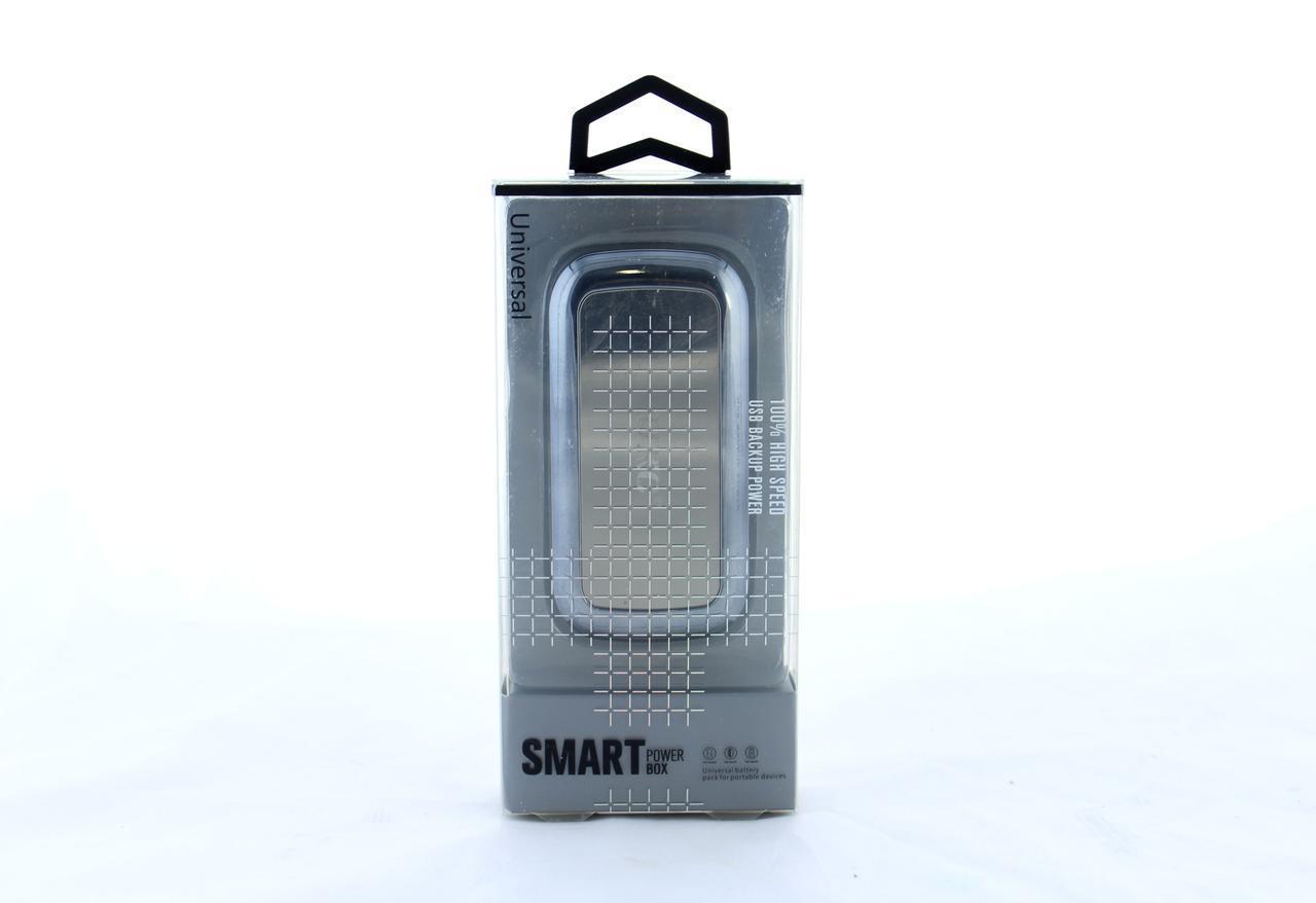 Моб. Зарядка POWER BANK MJ-02 8000mah (реальная емкость 2400) (200)  в уп. 200шт.