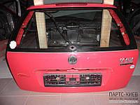 Б/у Крышка багажника универсал на Skoda Octavia (1996 - 2010) 1U2, 1U5