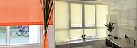 Тканевые ролеты на окна, фото 1