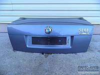 Б/у Крышка багажника SDN на Skoda Superb II (2008 - 2015) 3T4, 3T5