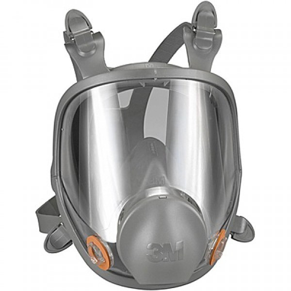 """Полнолицевая маска """"3М"""" 6800"""