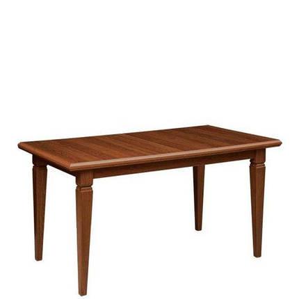 Соната стіл обідній 140 ГЕРБОР, фото 2