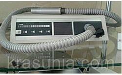 Педикюрный аппарат SX-35 с пылесосом