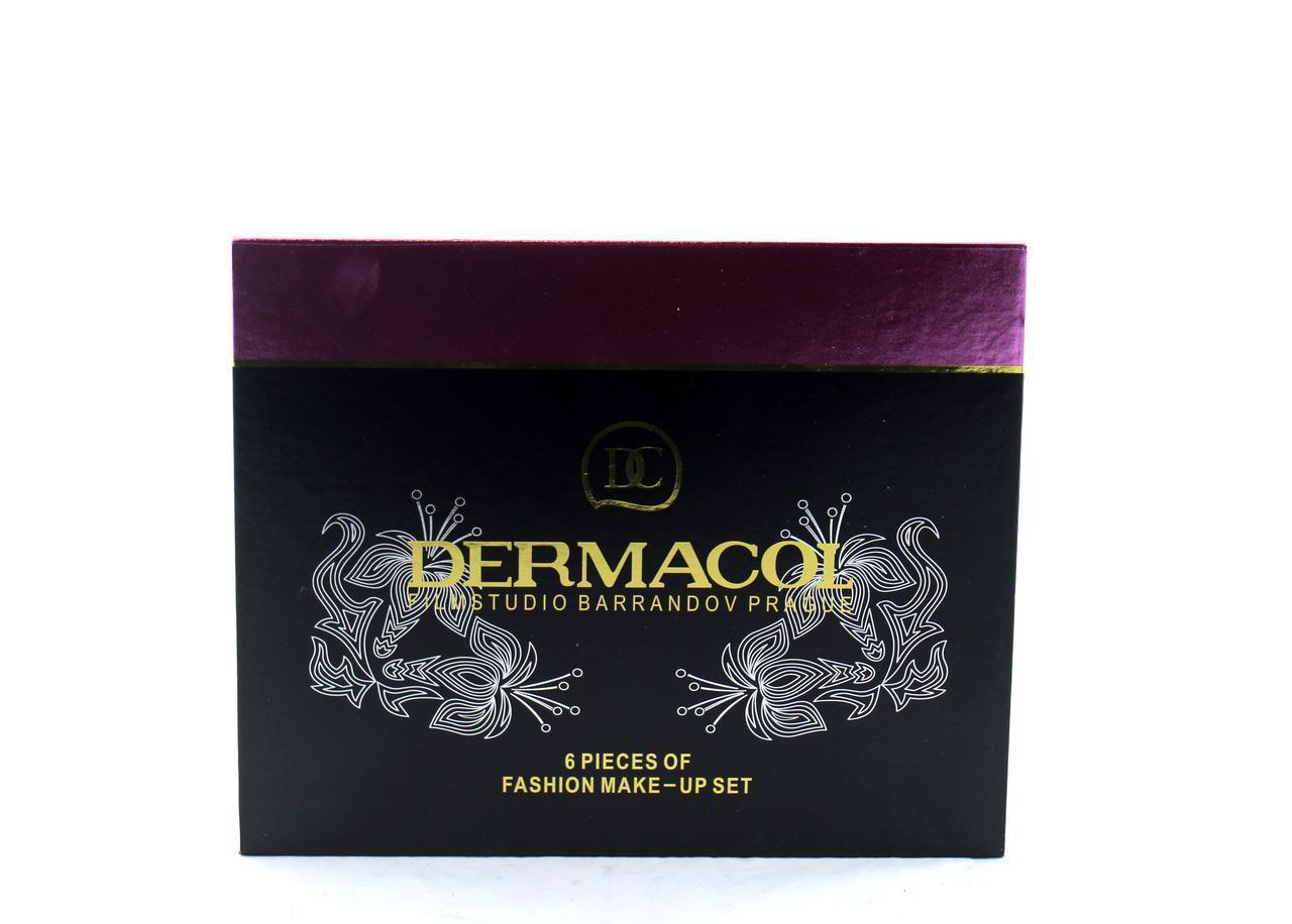 Тональный крем Dermacol набор (120) в уп. 120шт.