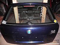 Б/у Крышка багажника HB на Skoda Fabia I (2000 - 2008) 6Y2, 6Y5