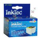 Картридж струйный InkTec для Epson Stylus Color 800/440/640/740/1160, Stylus C20/ C40, 3 Color