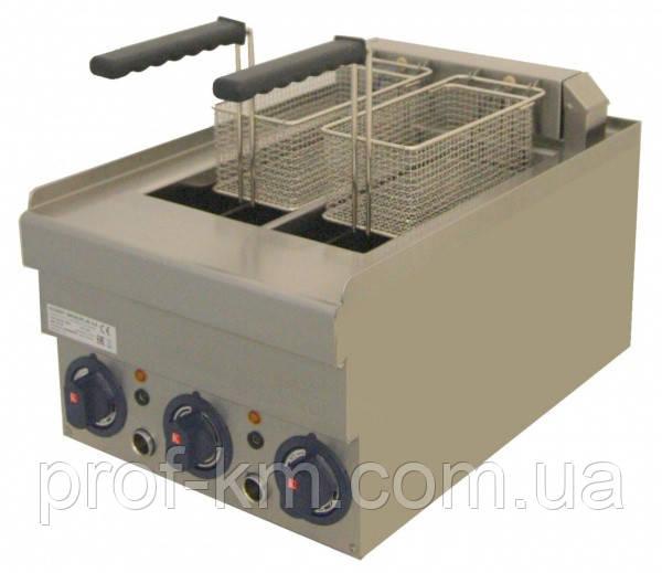Фритюрница электрическая Kogast EFT40/2
