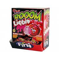 Жвачки Fini Booom Liquid шт.