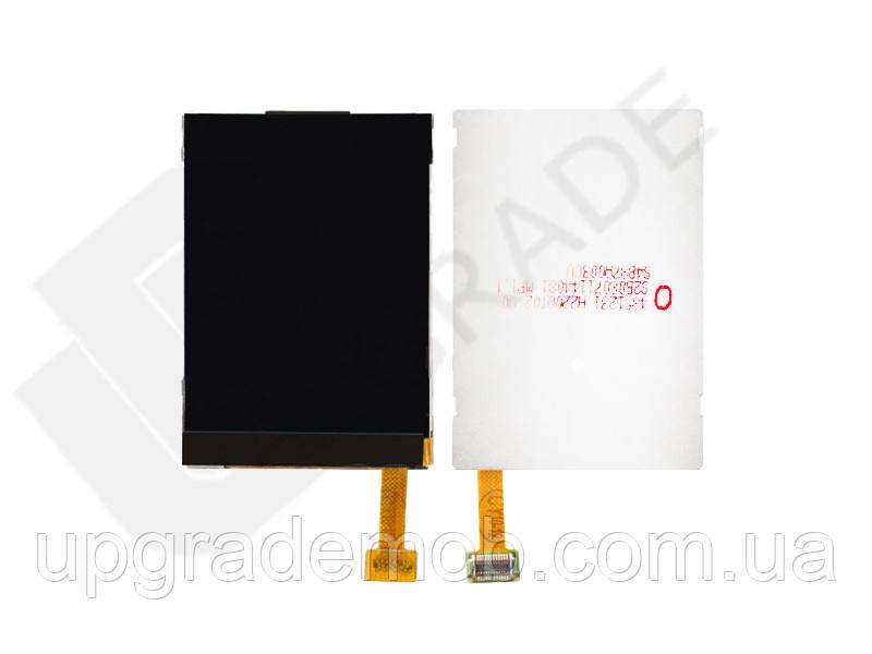 Дисплей для Nokia E65/3720c/5610/5630/5700/6110n/6220c/6303/6500s/6600s/6650f/6720c/6730с/E57 - UPgrade-запчасти для мобильных телефонов и планшетов в Днепре
