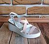 Летняя женская обувь оптом
