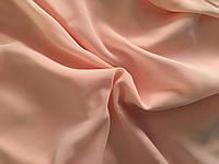 Софт тканевое полотно однотонное(пудровый)