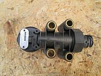 Клапан уровня пола MB,DAF,SCANIA,MAN (Wabco)