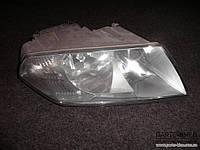 Depo Фара основная правая на Skoda A5 Octavia (2004 - 2012) 1Z3, 1Z5