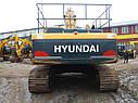 Hyundai  290, фото 4