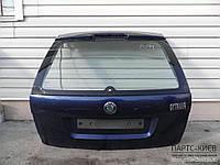 Б/у Крышка багажника фургон на Skoda A5 Octavia (2004 - 2012) 1Z3, 1Z5