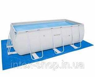 58264 BW Подстилка для бассейнов 500х300 см, для бассейнов до 450х220см, фото 2