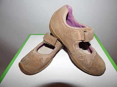 Туфлі дитячі Clarks 27 р. 014КД