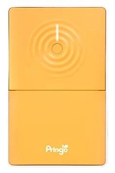 Фотопринтер HITI Pringo P232 Карманный фотопринтер для мобильного телефона, WIFI, Желтый (SUN0431), фото 1