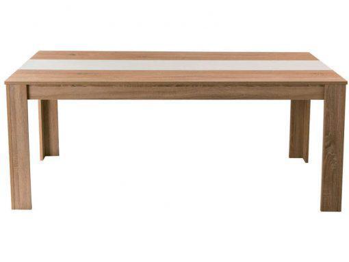 Прямоугольный стол NICO(незначительные потертости)