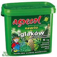 Agrecol Удобрение для хвои Agrecol 10 кг