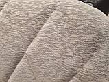 Кресло поворотное ALMERIA текстиль бежевый Nicolas, фото 4