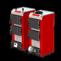 Твердотопливные котлы с ручной загрузкой топлива Татрамет