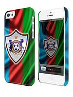 Чехол для iPhone 4/4s/5/5s/5с, Карабах Азербайджан