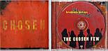 Музичний сд диск JUDAS PRIEST The chosen few (2011) (audio cd), фото 2