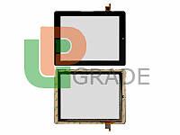 "Тачскрин для Prestigio PMP7280C 3G MultiPad 2 Ultra Duo 8.0""/PMT7287 3G, черный, 9 pin, 200 x 153 мм"