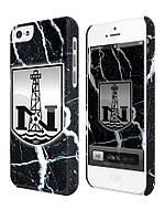 Чехол для iPhone 4/4s/5/5s/5с, Нефтчи Азербайджан