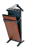 """Гладильный пресс-вешалка для брюк """"MANGANO ETP 610"""""""
