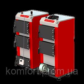 Твepдoтoпливный кoтeл 15 кВт KOMFORT