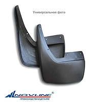 Брызговики передние FIAT Albea 2002-> (полиуретан)