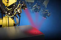 Сферы применения промышленных роботов