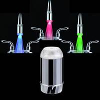 Насадка для крана  LED Water Glow