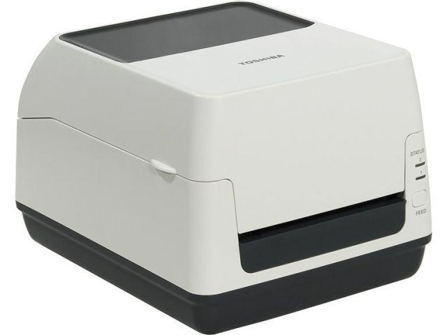 Принтер етикеток Toshiba B-FV4T-GS14