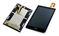 Модуль HTC 610 Desire (62H00116-02M/83H00515-00) black Orig