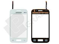 Тачскрин для Samsung G130E Galaxy Star 2 Duos/G130H Galaxy Young 2/G130HN, белый, оригинал (Китай)