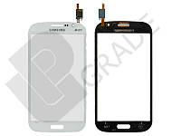 Тачскрин  Samsung i9060 Galaxy Grand Neo, белый