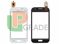 Тачскрин (сенсор)  Samsung J110H Galaxy J1 Ace Duos/J110F/J111F Galaxy J1 Ace Neo, белый
