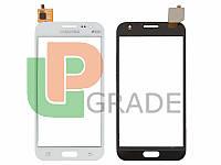 Тачскрин для Samsung J200H Galaxy J2, белый